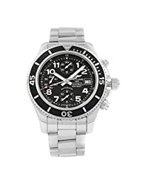 Breitling Superocean Automatic-self-Wind Male Watch A13311 (Certified Pre-Owned)