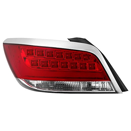 Buick Lacrosse 2013 For Sale: Buick LaCrosse Tail Light Bulb, Tail Light Bulb For Buick