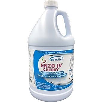 Amazon.com: Enzo IV – Cereza muy concentrado Live líquido ...