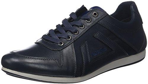 Redskins Herren Breb Sneaker Blau (Navy)