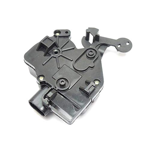 Fincos 10Pcs 15808595 Tailgate Latch for Cadillac Escalade 02-06 Chevrolet Suburban 00-06 Yukon 00-06 1ADLA00143 15250765