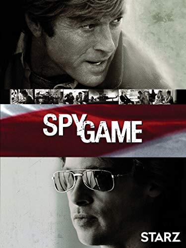 Spy Game (Spy Kids Video Game)