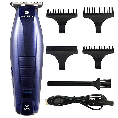 Hair Clippers for Men Women Baby Cordless Electric Beard Balding Trimmers Stubble Trimming Haircut Kit Rechargeable Battery Operated,Gift for Dad Husband Boyfriend MB3005