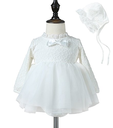 9 12 month christening dress - 8