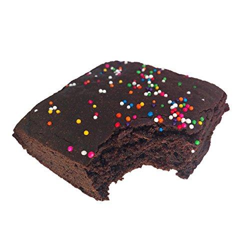 Eat Me Guilt Free Galaxy Brownie ()