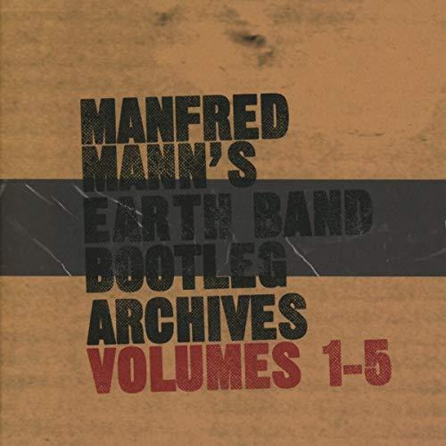 Bootleg Archives Vols 1-5