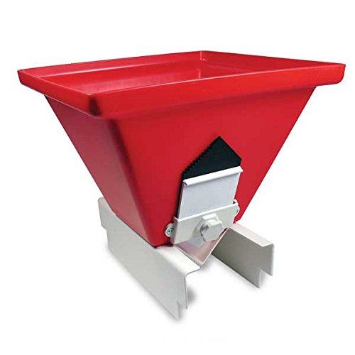 Pla-Cor Drywall Multi-Use Corner Bead Hopper - Outside 90/Bullnose (Finish Bead Corner)