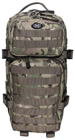 MFH Rucksack Us Assault Assault Assault I B009E09U94 Wanderruckscke Die erste Reihe von umfassenden Spezifikationen für Kunden 3fb7d2