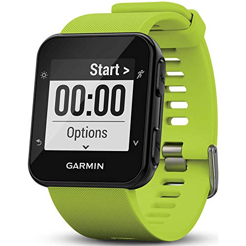 Garmin Forerunner 35 Limelight, One Size by Garmin (Image #1)