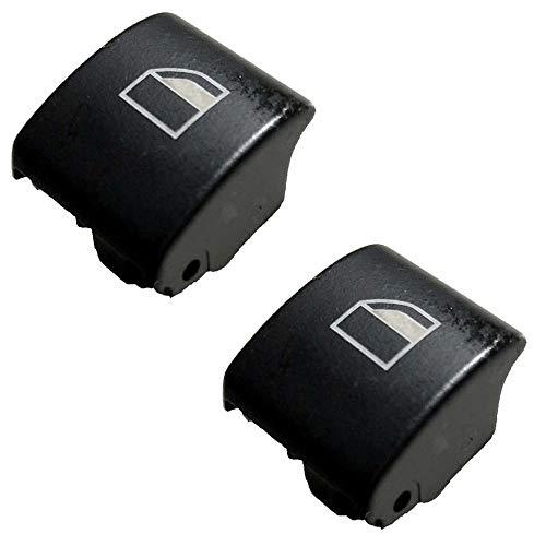 Twowinds – 2 x raambediening schakelaar knoppen reparatie rechts en links E46 X3 X7