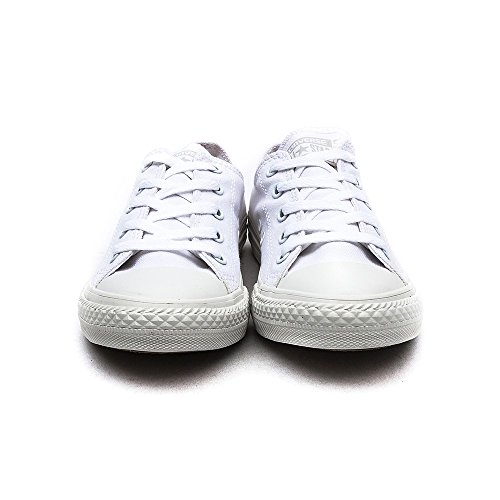 Mixte Converse Star Mono Canestri All Ox Enfant Chuck Neon Taylor White Mode Wash SwnqFzSrt