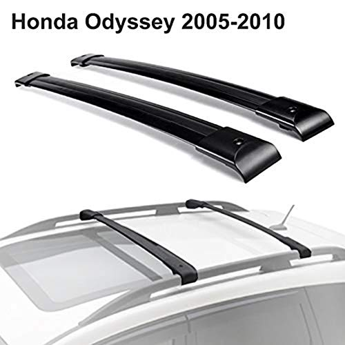ALAVENTE Roof Rack Cross Bars Luggage Carrier Roof Rails for Honda Odyssey 2005 2006 2007 2008 2009 2010