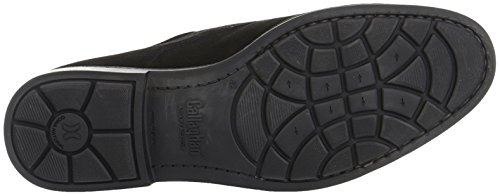 CallagHan Zapatos derby Negro mate