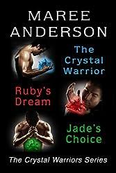 The Crystal Warriors Series Bundle (Books 1-3)