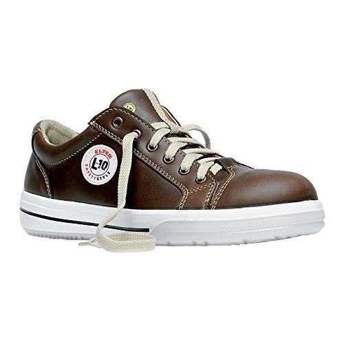 Elten 2062288 - Marrón bajo el trabajo número de calzado 47 esd o2