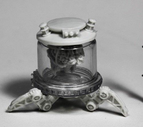 Reaper Miniatures Brain In a Jar#77493 Bones RPG D&D Mini Figure -
