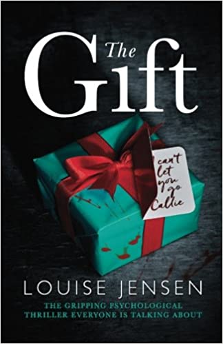Amazon com: The Gift: The gripping psychological thriller