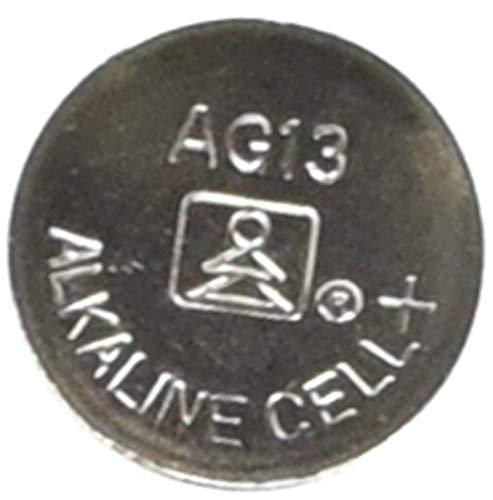 button batteries ag13 - 3