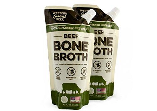 100 Grass Beef Bone Broth product image