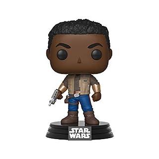 Funko Pop! Star Wars: Episode 9, Rise of Skywalker - Finn