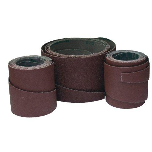 Price comparison product image Powermatic 1792208 PM2244 220-Grit Pre-Cut Abrasive (3-Pack)