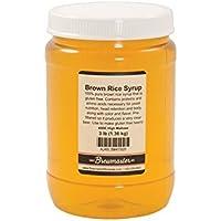 Brown Rice Syrup - 3 lb