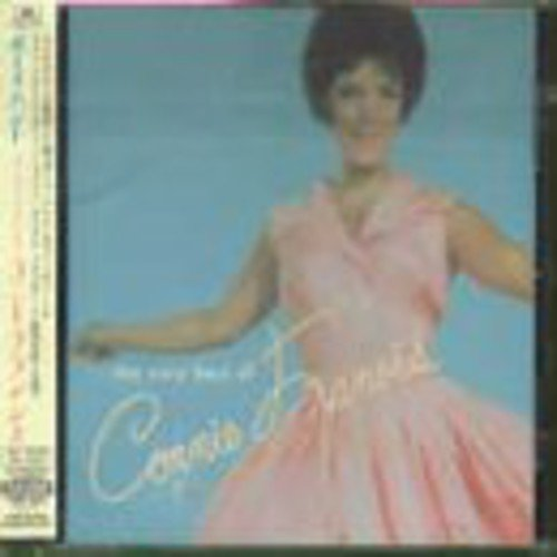 The Very Best Of Connie Francis (The Very Best Of Connie Francis Cd)