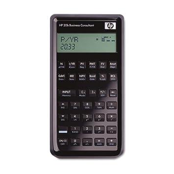 amazon com hp products hp 20b financial calculator 12 digit