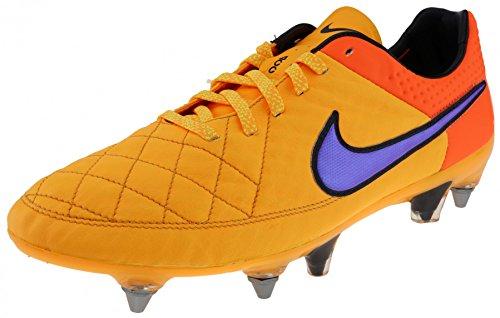 Nike Herren Tiempo Legend VI SG Pro 631614-859 Herren Fußballschuhe orange NEU & OVP Total orange volt laser orange hyper