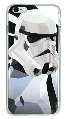 Star Wars iPhone 6S case The Force Awakens Stormtrooper Collector Case for iPhone 6 4.7 inch - 1 Pack - Retail Packaging (6-ST ge)