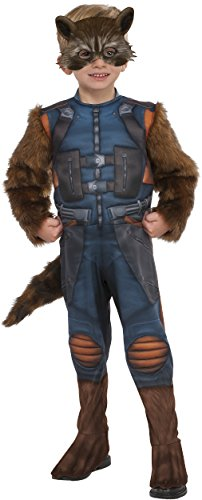 (Rubie's Toddler Guardians of The Galaxy Vol. 2 Costume,)