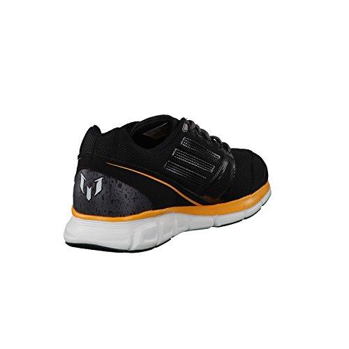 adidas Zapatillas Messi Nanofast K Negro / Naranja / Blanco EU 30