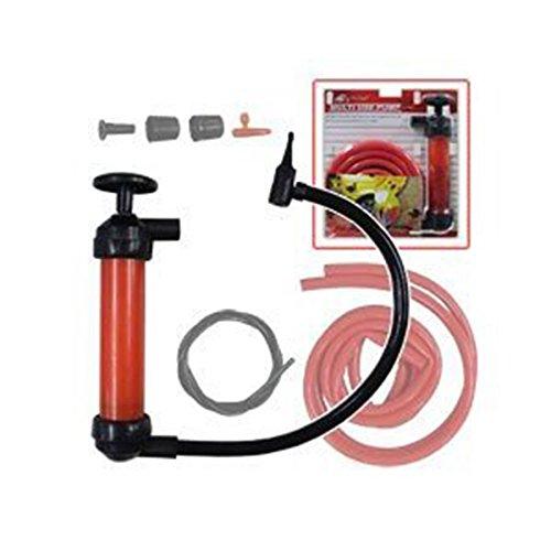 Multi Use Siphon Pump transfer pump Inflator air pump