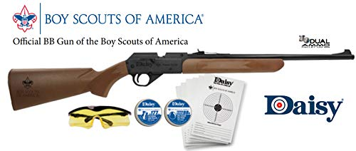 Daisy BSA BSAK1910-603 1910 Official Boy Scouts of America BB Gun