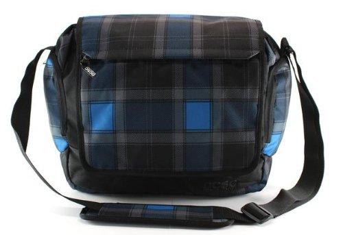 a7fe15f922 Image Unavailable. Image not available for. Colour: DC Shoes Men's Laptop  Bag.