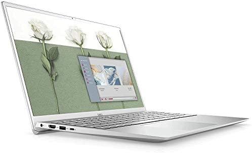 2021 Latest Flagship Dell Inspiron 5000 Series 5502 15.6″ FHD Laptop 11th Gen Intel Quad-Core i7-1165G7 32GB RAM 1TB SSD Backlit Keyboard FP Reader Webcam USB-C Windows 10 Silver LPT Cloth