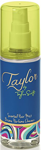 Taylor Swift Scented Hair 4 2Oz
