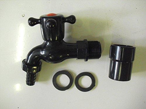 replacement outdoor spigots - 8