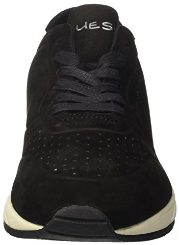 Uomo Guess Active Nero Man Sneaker q7nw1nUP0