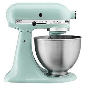 Amazoncom KitchenAid Ultra Power Stand Mixer Kitchen Dining