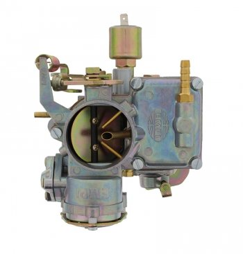 Empi 34 Pict-3 Vw / Volkswagen Carburetor by Empi