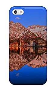 Best Premium Case With Scratch-resistant/ Scenic Case Cover For Iphone 5/5s
