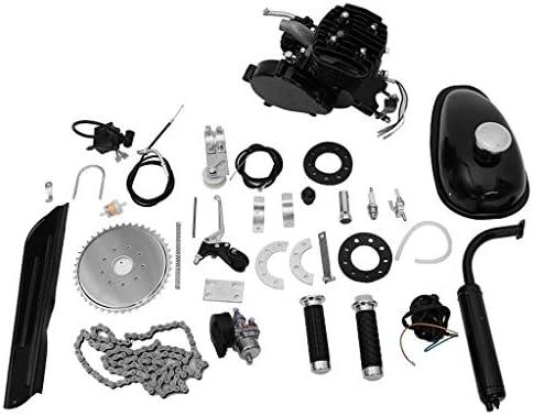 Toonshare [actualización 80 CC Kit de Motor de Bicicleta de 2 ...