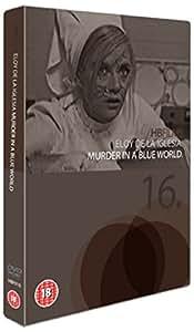 Murder In A Blue World [DVD] [1973] [Reino Unido]