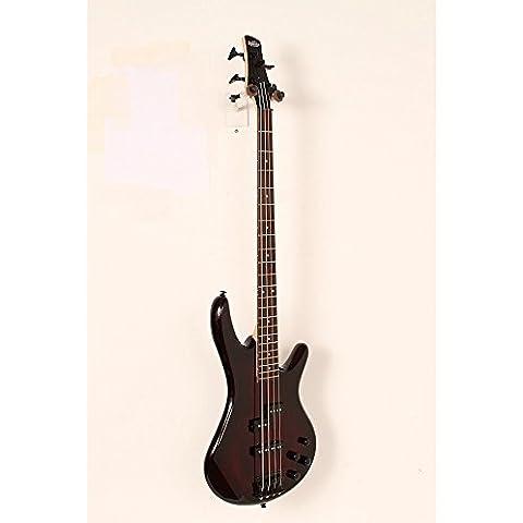 Ibanez GSR200SM 4-String Electric Bass Level 2 Charcoal Brown Burst, Rosewood fretboard (Ibanez Bass Gsr200sm)