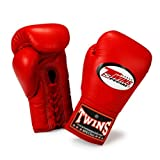 Twins Special Muay Thai Boxing Gloves Lace