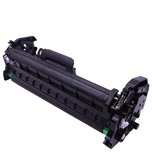 Price comparison product image RSQGBSMGXX Compatible with Hp Cf234a Toner Cartridge M106w M134fn Printer Drum Rack Hp34a Imaging Drum Chip (Black) 1 Kg