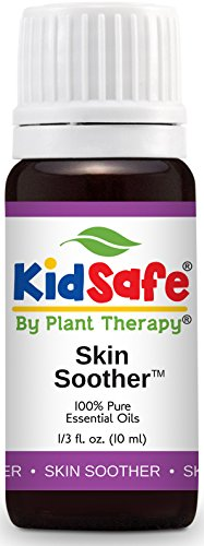 Plant Therapy KidSafe Soother Essentail