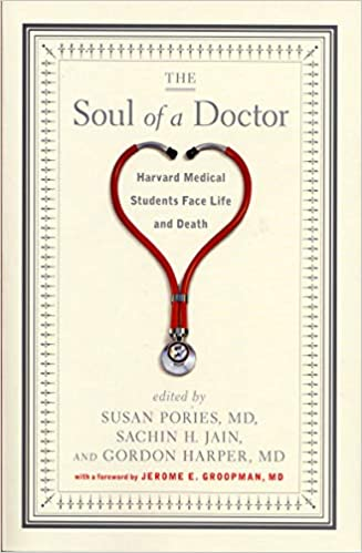 The Soul of a Doctor Book