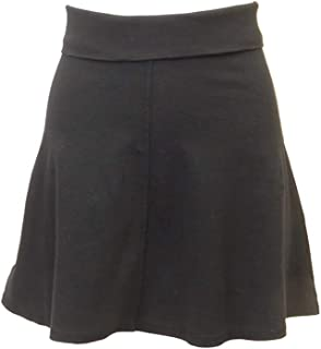 product image for Hard Tail Forever Knee Length Junior Skirt with Rolldown Waistband Style B-829